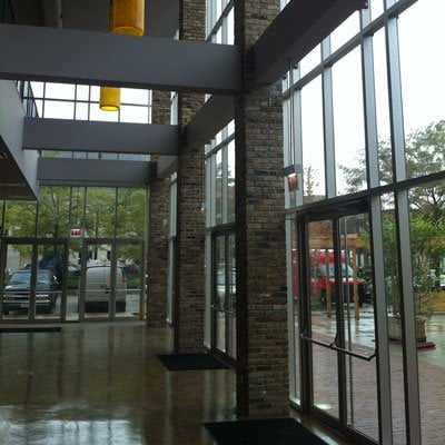 architectural glass projects glassworks