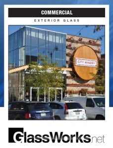 Download Our Commerical Exterior Brochure