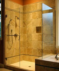 your Schaumburg custom glass doors