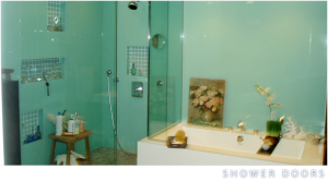 find Splash Panels and Shower Shields in Mundelein